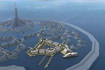 Orasele plutitoare ar putea deveni in curand realitate