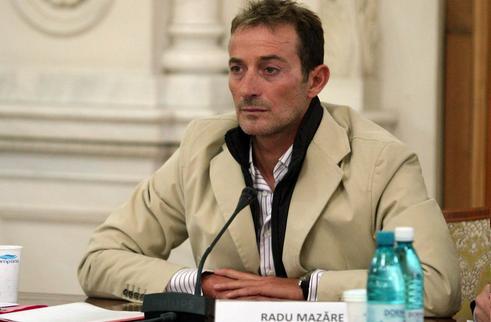 Radu Mazare si-a dat demisia din functia de primar: Constanta si constantenii au fost sufletul meu si datoria mea in tot acest timp