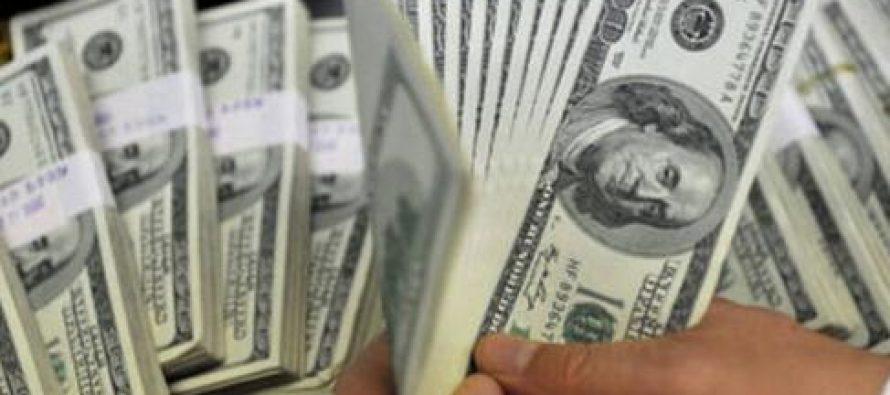 Companiile rusesti retrag miliarde de dolari din bancile occidentale de frica sanctiunilor economice