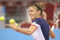 Simona Halep va lipsi, de pe terenul de tenis, pana la jumatate lunii aprilie