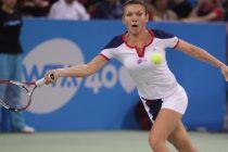 Simona Halep a pierdut finala turneului WTA de la Toronto, dupa ce a abandonat in fata Belindei Bencici