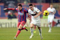 STEAUA – DINAMO 1-1 (0-0). Derby sub asteptari in Ghencea!