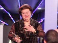 Actrita Tamara Buciuceanu este in stare critica la Spitalul Elias. Medici: Este intubata si ventilata mecanic