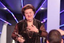 Actrita Tamara Buciuceanu a fost internata de urgenta la Spitalul Elias