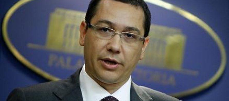 Premierul Victor Ponta le-a cerut ministrilor sa-si stabileasca cateva prioritati pentru 2015-2016