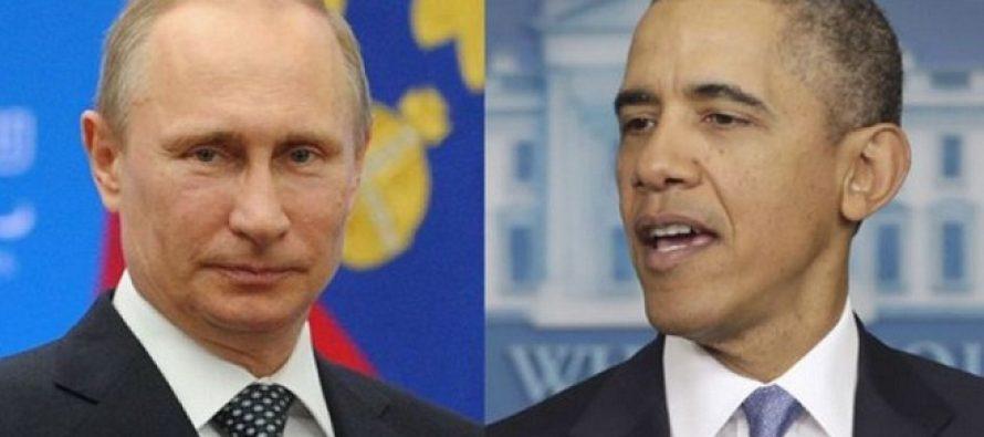 Ce amante au Putin si Obama – Galerie FOTO