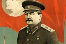 BANCURI cu rusi: Stalin in sedinta si Aliosa in armata