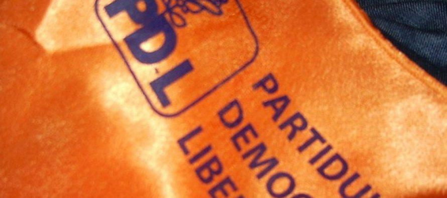 Candidati EUROPARLAMENTARE 2014: PDL a depus lista la BEC
