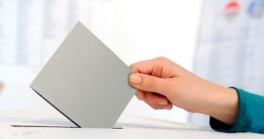 Legea electorala pentru alegerile europarlamentare