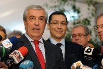 Tariceanu si Ponta pregatesc un nou partid, sustin surse ALDE