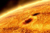 Cum se produc furtunile solare. IMAGINI INCREDIBILE!