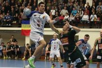 HCM Constanta s-a calificat la Turneul Final Four al Cupei EHF