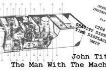 Poveste masinii timpului cu care John Titor a facut un salt in trecut de 36 de ani