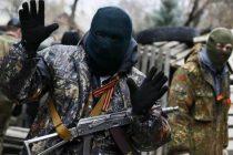 Operatiuni anti-tero in estul Ucrainei soldate cu mai multe victime