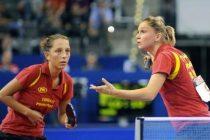 CM Tenis feminin: Romania a invins Austria cu scorul de 3-0