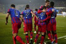 STEAUA – FC BRASOV 3-0 (1-0). Bucurestenii defileaza spre un nou titlu de campioana!