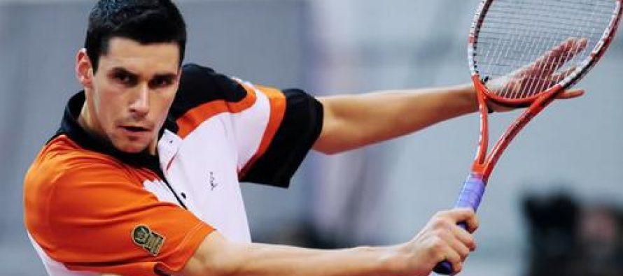 Victor Hanescu s-a calificat in turul 2 la Portugal Open