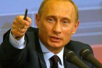 Vladimir Putin nu exclude trimiterea de trupe in estul Ucrainei