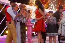ANDREEA TUCALIUC, CASTIGATOR NEXT STAR DE JOI, 3 APRILIE! VIDEO