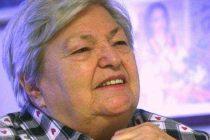 A murit cea mai draga persoana din viata actritei Draga Olteanu Matei. FOTO