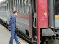 Traficul feroviar a fost intrerupt intre Brasov si Sf Gheorghe