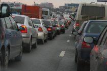 Rovinieta pentru autovehicule de peste 3,5 tone se dubleaza, urmand a avea un pret de 600 de euro