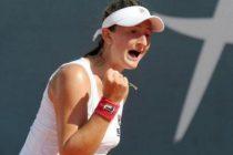Irina Begu va juca in semifinalele Portugalia Open