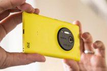 Topul telefoanelor ale caror poze concureaza cu aparatele DSLR