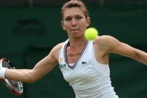 Simona Halep a pierdut finala de la Madrid, in fata Mariei Sharapova