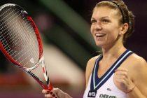 SIMONA HALEP va juca in finala turneului de tenis de la Madrid