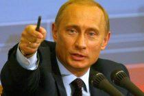 Vladimir Putin: A incerca sa izolezi Rusia, un demers absurd si iluzoriu