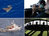 Experti francezi: Fragmentul de avion gasit pe insula Reunion apartine aeronavei MH 370 Malaysia Airlines