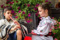 Sărbătoarea iei și a tradițiilor românești în sectorul 6