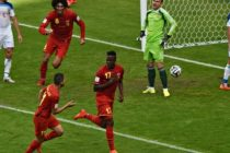BELGIA – RUSIA 1-0 (0-0) la Campionatul Mondial de Fotbal