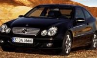 MERCEDES va folosi propulsoare Renault pentru modelele din Clasa C