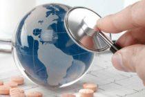 Cheltuielile cu sănătatea în țările OECD au început din nou să crească .
