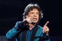 Mick Jagger, bunic pentru a cincea oară !