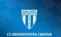 CS UNIVERSITATEA CRAIOVA a fost afiliata definitiv la FRF