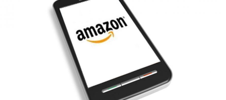 Smartphone-ul Amazon ni se dezvaluie peste doua zile.