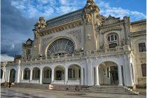A fost deschisă campania de susţinere a Cazinoului din Constanţa.