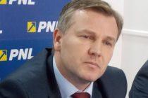 """Comunicat de presa deputat Stelian Dolha ,,Plecările din PNL- un fenomen minor, de curățare a partidului"""""""