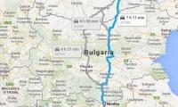 Cum sa ajungi in Grecia cu masina din Bucuresti in mai putin de 8 ore?