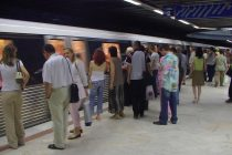 Comisia Europeana a aprobat o investitie de 409 milioane de euro pentru tronsonul Eroilor – Drumul Taberei al magistralei 5 de metrou