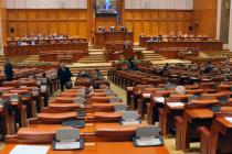 Motiunea de cenzura impotriva Guvernului Dancila s-a citit cu sala goala. Documentul va fi dezbatut si votat joia viitoare