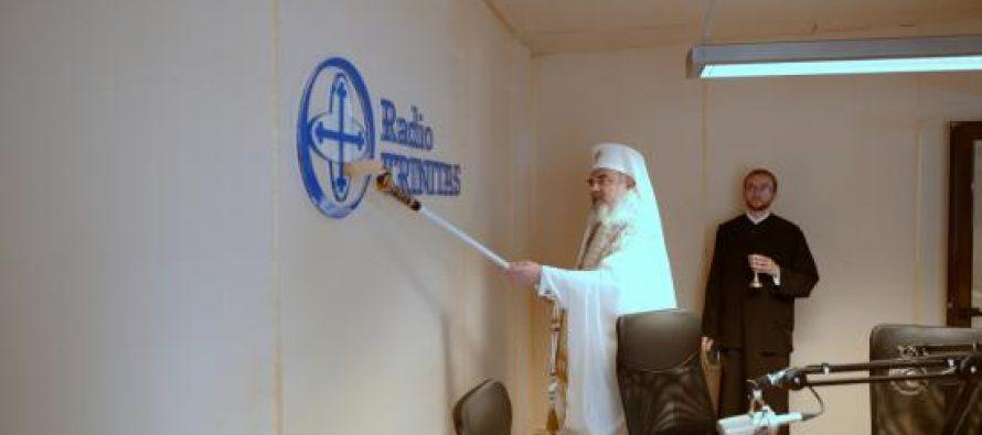 Patriarhul  Daniel a ajuns la BBC.