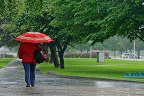 Ieri a fost cea mai rece zi de 16 iunie din ultimii 50 de ani: temperaturile au scăzut şi cu peste 14 grade