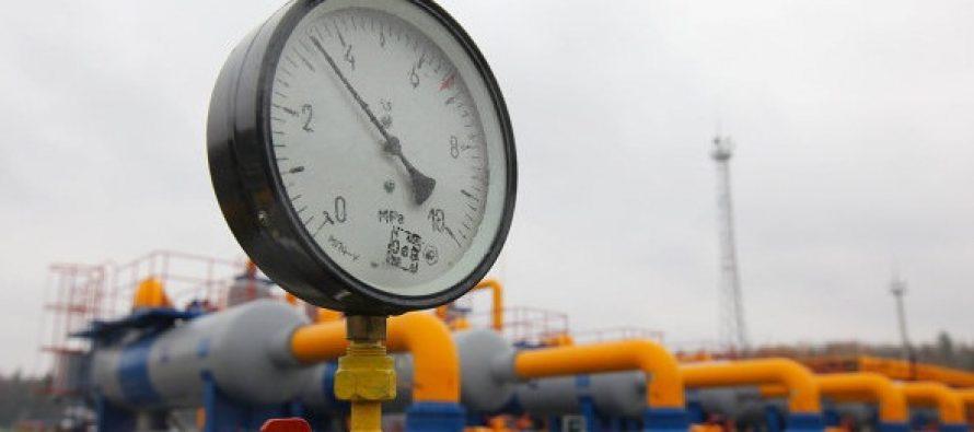 Sistemul national de transport al gazelor, la un pas de starea de risc din cauza consumului mare