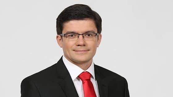 Costel Alexe, ministrul propus al Mediului: Voi fi cel mai tanar ministru din Cabinetul Orban, sunt doctor in climatologie si meteorologie