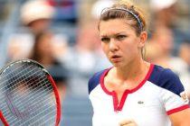 Simona Halep joacă azi în turneul de la Hertogenbosch.