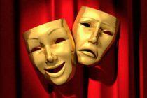 """Spectacolul """"Hohote în Herăstrău"""", cea mai nouă premieră de la Teatrul de Vară """"Herăstrău"""" ."""